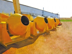 Оборудование для выпуска бетона