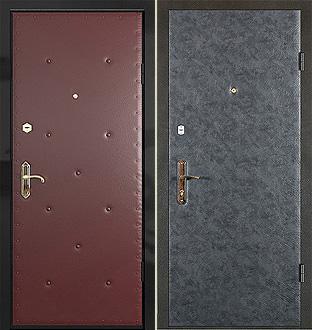 стальные двери в талдоме моск области