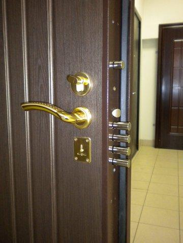 металлические двери на бабушкинской москва