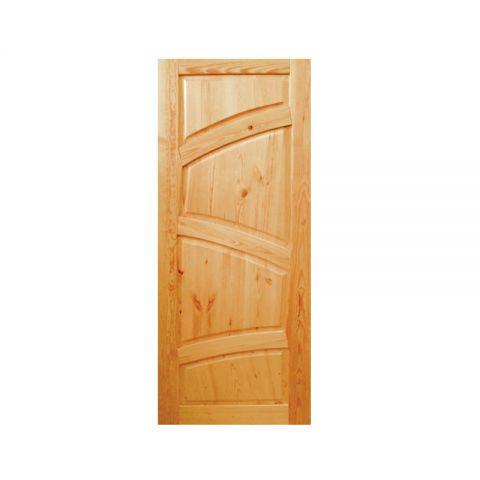 входные двери из массива сосны на заказ