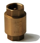 Клапан обратный ЗП-65х35-сМ