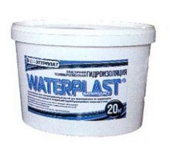 Гидроизоляция waterplast нормы расхода шпатлевки на пва