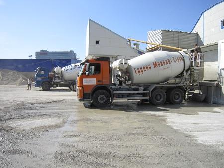 Строй бетон в москве куровская бетон