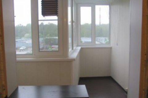 Ремонт и остекление балконов и лоджий :: все для стройки.