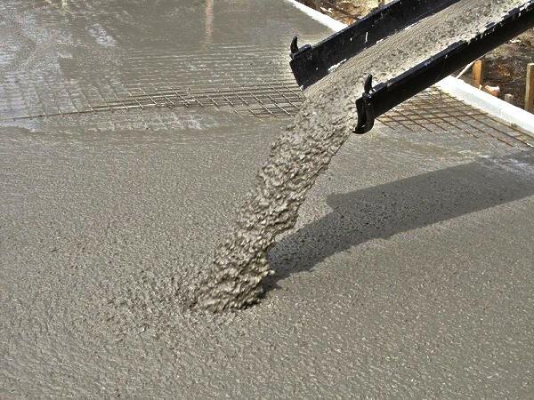 купить бетон веко